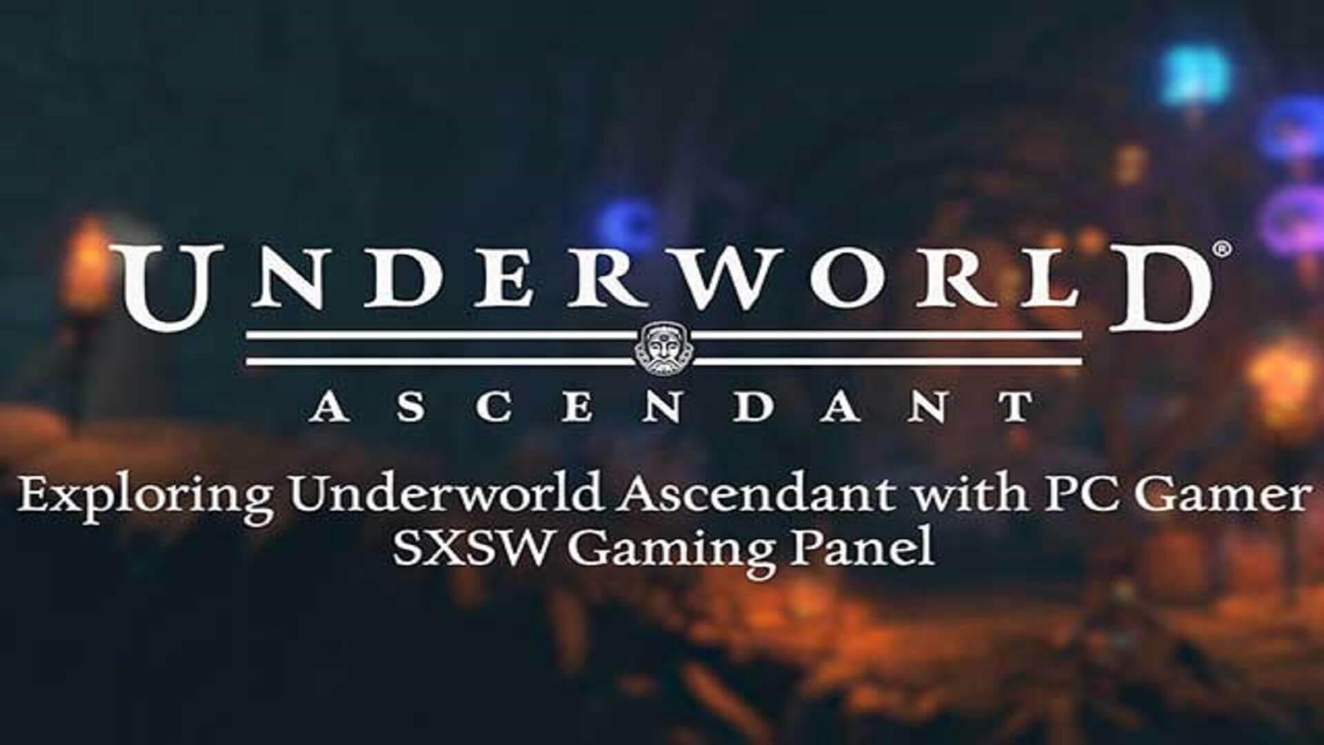 SXSW Gaming Panel